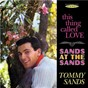Album This thing called love / sands at the sands de Tommy Sands