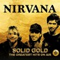 Album Solid gold - the greatest hits on air de Nirvana