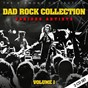 Compilation Dad rock collection, vol. 1 avec Asia / Nazareth / Alcatrazz / Ufo / Steve Marriott...