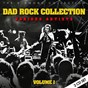 Compilation Dad rock collection, vol. 1 avec UK Subs / Nazareth / Alcatrazz / Ufo / Steve Marriott...