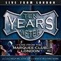 Album Live from london (live) de Ten Years After