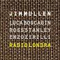 Album Radio londra (feat. enzo zirilli, luca boscadin & ross stanley) de Jim Mullen