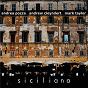 Album Siciliana de Mark Taylor / Andrea Pozza / Andrew Cleyndert