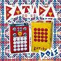 Album Dois de Batida