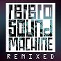 Album Remixed de Ibibio Sound Machine