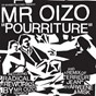 Album Pourriture de Mr. Oizo