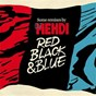 Album Red black & blue de DJ Mehdi
