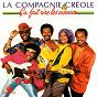 Album Ca fait rire les oiseaux de La Compagnie Créole
