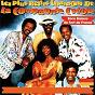Album Les plus belles chansons de la compagnie créole de La Compagnie Créole