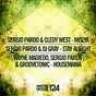 Compilation Housemania / mislya / stay alright avec Groovetonic / Wayne Madiedo / Sergio Pardo / Cledy West / DJ Gray