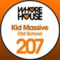 Album Old school de Kid Massive