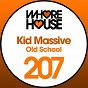 Album Old school de Kid Massive