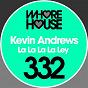 Album La la la la ley de Kevin Andrews