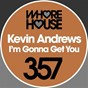 Album I'm gonna get you de Kevin Andrews