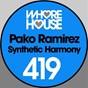 Album Synthetic Harmony de Pako Ramirez