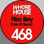 Album Doin It Good de Fiko Bey