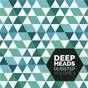 Compilation Deep heads dubstep volume 1 avec James Blake / Geode / Submotion Orchestra / SBKRT / Sampha...