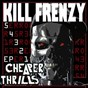 Album 54321 ep de Kill Frenzy