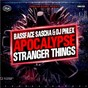 Album Apocalypse / stranger things de Sascha Bassface / DJ Phlex
