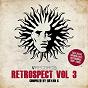 Compilation Retrospect, vol. 3 avec Robert Owens / Roni Size / DJ Die / DJ Suv / Scorpio...