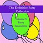 Album The definitive party collection, vol. 5 - party favourites de Party-Poppas