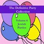Album The definitive party collection, vol. 6 - jewish parties de Party-Poppas