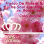 Album Cala jondal (ibitaly MIX) de Franco de Mulero / The Soul Creative / Roquer Sax