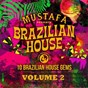 Album Brazilian house compilation, vol. 2 de Mustafà