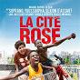 Compilation La cité rose (musique inspirée du film) avec Brasco / Soprano / Scientifik / Redk / Lionel Fabert...