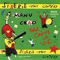 Album Sibérie M'était contéee de Manu Chao