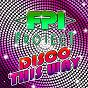 Album Disco this way de Fpi Project