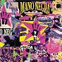 Album Amerika perdida de Mano Negra