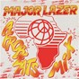Album Afrobeats (dj mix) de Major Lazer