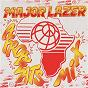 Album Afrobeats mix (dj mix) de Major Lazer