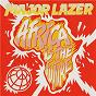 Album Africa is the future de Major Lazer
