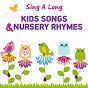 Album Sing a long kids songs and nursery rhymes de Nursery Rhymes & Kids Songs, Nursery Rhymes