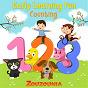 Album Early learning fun - counting de Zouzounia