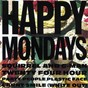 Album Squirrel and G-man twenty four hour party people plastic face carnt smile (white out) de Happy Mondays