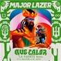 Album Que calor (with J balvin & el alfa) de Major Lazer