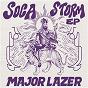 Album Soca Storm de Major Lazer