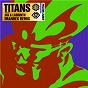 Album Titans (feat. Sia & Labrinth) de Major Lazer