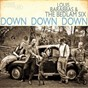 Album Down down down de Louis Barabbas & the Bedlam Six
