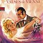 Album Valses de vienne de Marcel Merkès / Paulette Merval