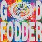 Album 'God fodder' de Ned's Atomic Dustbin