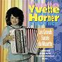 Album Les grands succès du musette de Yvette Horner