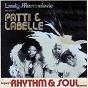 Album The best of patti & labelle: lady marmalade de Patti Labelle