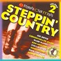 Compilation Steppin' country volume ii avec Ken Mellons / Joe Diffie / Wade Hayes / Collin Raye / Doug Stone...