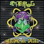 Album Welcome all species de Space Frog
