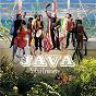 Album Safari croisière de Java