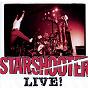 Album Live de Starshooter